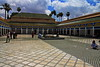 _DSC9746d18u2 Bahia (wdeck) Tags: marokko marocco marakkesch bahia palace