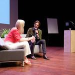 Karen Eshuis en Ruben Terlou bij het Freelancersfestival 2018 thumbnail