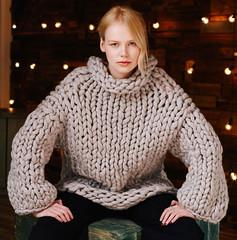 f53e60b736fdabab67231a1c02ev (ducksworth2) Tags: preparedforweb sweater bulky chunky thick jumper knit knitwear