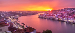 BEAUTIFUL PORTO (guyvitagasy) Tags: photography trip paysage beauty cityscape longexposure riverside douroriver porto portugal sunset canonphotography canon5dmrkiii europeonflickr exploreit eos5dmarkiii3 extérieur flickrtravelaward flickrexploreit flickraddict flickraddicts flickrtravel thatstheone thisshouldbeapostacard thumbsup flickrunofficial finegold allthingsearthy adobelightroom amateurs nightscape nightimages flickrcentral catchycolors 500pxcom 5diii 5dmarkiiionly allkindoflandscapes allkindlandscapes anythingbeautifulphotography nicepicture bellesprisesdevues bestamateurshot boats cameratoss canonistas citythestreets citynights flickrnumberone geotravelfotologues howtomakemoneysellingphotos iknowwhereyouare landascape landschaft photographefrancophone skyclouds yourtriporjourney