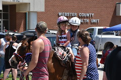 139th Annual 4th of July Parade (Adventurer Dustin Holmes) Tags: 2018 marshfieldmo marshfieldmissouri marshfield missouri event events parade parades outdoor outdoors ozarks july4th 4thofjuly independenceday 139th annual celebration webstercounty midwest kids children child