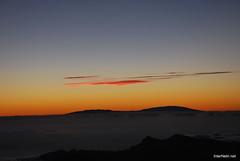 Захід Сонця, Тенеріфе, Канари  InterNetri  246