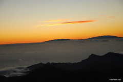 Захід Сонця, Тенеріфе, Канари  InterNetri  208