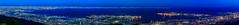 六甲山夜景 - 全景 (湯小米) Tags: 50mm f14 carl zeiss ef 100mm f28 marco 24mm l 6d canon flower japan sakura 三室戶寺 世界遺產 京都 伊根 六甲山 台灣山櫻 夜景 天橋立 姬路城 宇治 宮津 平等院 微距 日本 日本三景 明石海峽大橋 港口 神戶 美山 花卉