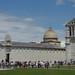 Camposanto Monumentale - Piazza del Duomo, Pisa - Cappella del Camposanto