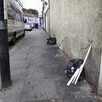 Moorefield Road - Dumping starter bags thumbnail