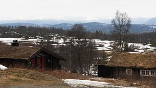 Rauland 1.5, Telemark, Norway