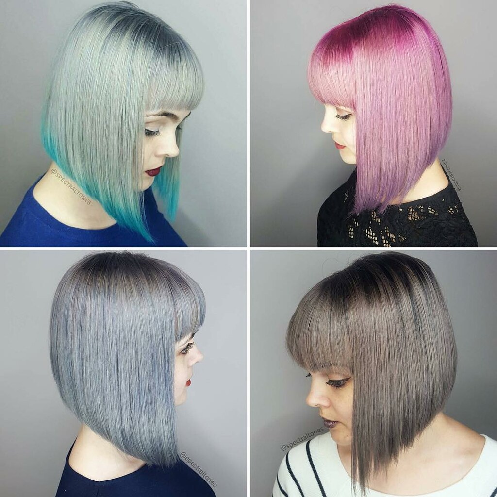 10 Besten Gericht Haarschnitte Und Frisuren Glatt An Für Kurze Haare # BobFrisuren, #FrauenFrisuren