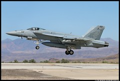 168922_VFA-143 (Scramble4_Imaging) Tags: mcdonnelldouglas boeing fa18 fa18e superhornet jet fighter attack weapon military unitedstatesnavy usn navalaviation usnavy aviation airplane aerospace aircraft