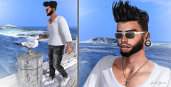 NEW POST 499 (Blogger & Owner of p.o.s.e.) Tags: volthair vexiin etham legalinsanity gizseorn menonlymonthly