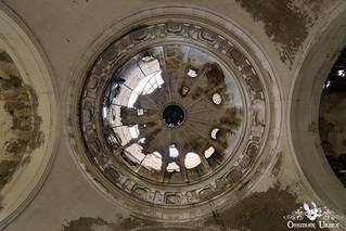 The Church of The Baron, Romania