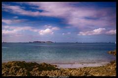 le ciel, les oiseaux et... ta mère... (Fotomaniak 53) Tags: rochers bretagne été 2011 souvenirs photo bateaux