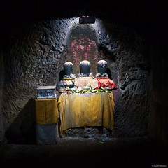 IMGP2282 Underground statues (Claudio e Lucia Images around the world) Tags: goa gajah temple indu indutemple ubud bali indonesia insonesia religion asia sacredplace holyplace pentax divinity altar underground pentaxk3ii sigma sigma1020 pentaxart sigmaart hindu hindutemple statues
