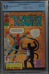 O Homem Aranha 3 4 (Rare Comic Experts 43yrs of experience) Tags: komickaziofficial braziliancomics ukcomics pencecomics aussiecomics mexicancomics mexicocomics spanishcomics germancomics danishcomics norwaycomics internationalcomics foreigncomics foreigncomiccollector foreigncomiccollectors igcomics igcomicfamily igcomicscommunity igcomicbookfamily investmentgrade gibi revista quadrinhos hq comics silveragecomics goldenagecomics rarecomics keycomics oldcomics retro vintage cbcs cbcscomics cgc cgccomics marvel marvelcomics dc dccomics avengers teentitans justiceleague amazingspiderman spiderman batman superman venom carnage captainamerica hulk thor wolverine deadpool xforce actioncomics detectivecomics adventurecomics fictionhouse fightcomics planetcomics sheena