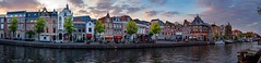 20180718-2133-13 Spaarne pano (Don Oppedijk) Tags: spaarne haarlem cffaa evening sonya7iii 35mm