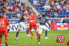 New York Red Bulls vs. New England Revolution (La Pelota Media) Tags: nyrb adidas nikon mls tamron photojournalist futbol soccer sports redbullarena harrison newjersey unitedstates