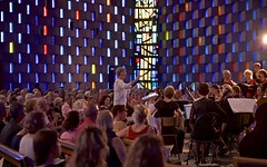 Le Madrigal de Nîmes & Ensemble Colla Parte dirigés par Muriel Burst - IMBF2036 (6franc6) Tags: 6franc6 30 2018 choeur chorale collaparte concert gard juin languedoc madrigal madrigaldenîmes musique occitanie orchestre soliste