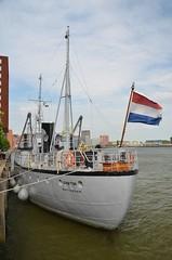 Castor (Hugo Sluimer) Tags: portofrotterdam port haven rotterdam zuidholland holland nederland onzehaven nlrtm
