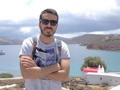 (Joan Pau Inarejos) Tags: grecia garmor despedida miconos mykonos junio vacaciones viaje