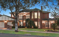42 Cromwell Drive, Rowville VIC
