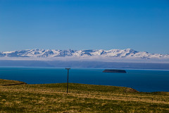 Island Nord2018_166 (schulzharri) Tags: island iceland nord north insel sky himmel outside europa europe landscape rock fels berg hill mountain