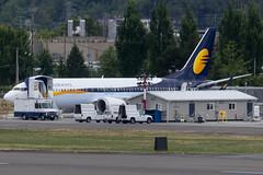 7003 1B566 60703 VT-JXB 737-8 Jet Airways (737 MAX Production) Tags: b737 boeing737max boeing boeing737 boeing7378 boeing7378max 70031b56660703vtjxb7378jetairways