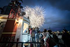 2018 Canada Day (Jeremy J Saunders) Tags: canada day canadaday newwestminster jeremyjsaunders jjs nikon fireworks hyackfestivalfireworks d850 longexposure