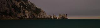 Alum Bay