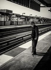 untitled--233 (Stevenchen912) Tags: streetphoto streetportrait streetcandid urbanlife urbanstreet composition contrast bw blackwhite contrst candid cadid geometry dark decisivemoment depth