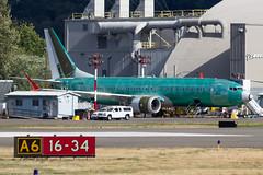 7058 1A210 43000 PK-LQP 737-8 Lion Air (737 MAX Production) Tags: b737 boeing737max boeing boeing737 boeing7378 boeing7378max 70587378lionair