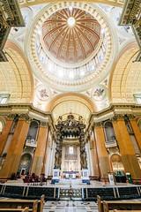 蒙特婁-Cathédrale Marie-Reine-du-Monde (Eternal-Ray) Tags: 蒙特婁 cathédrale mariereinedumonde 聖母世界之後主教座堂 sony a9 &fe zeiss fe 1635mm f4 za oss sonya9