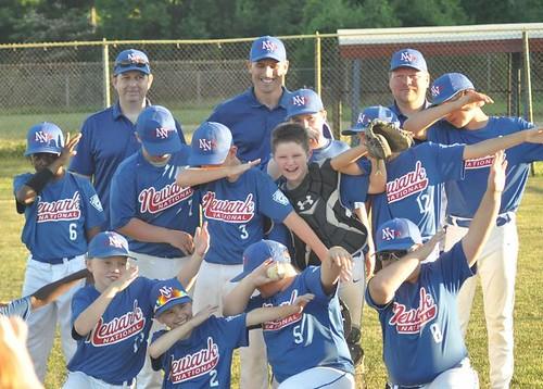 Newark National Little League > All Stars