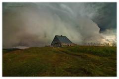 Hohneck - Le monstre est arrivé ! (jamesreed68) Tags: alsace 68 vosges france 88 hautrhin grandest paysage nature hohneck orage groupenuagesetciel