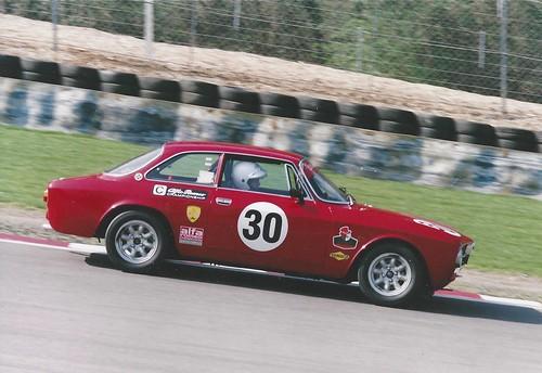 John Symes GTV