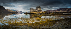 Eilean Donan Castle (Gareth Mon Jones) Tags:
