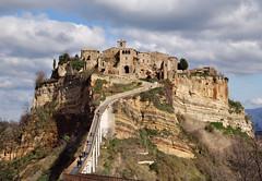 Bagnoregio (Jolivillage) Tags: jolivillage village bagnoregio latium italie italia italy europe europa old picturesque geotagged fabuleuse