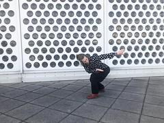 S_c Berlin I (Andrea Nagl) Tags: andreanagl markuswintersberger nagl~wintersberger berlin philharmonie atonal architektur öffentlicher raum sequiturcaleidoscopia tanz performance fotoserie