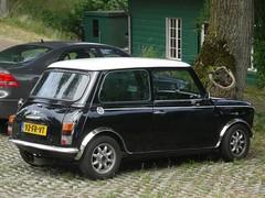 1992 Mini Cooper 1300 (harry_nl) Tags: netherlands nederland 2018 everdingen mini cooper 1300 92frvt sidecode6