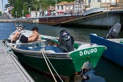 The Boy in the Boat (adzman_808) Tags: street streetphotography candid leica leicam leicam9 m9p m9 douro porto 35mmsummarit summarit