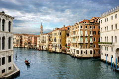The colours on your eyes.. (1946pixels) Tags: italy city cityscape clouds canals venice nikon nikond3100 europe travel trip travelling