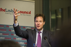Nick Clegg (lisboncouncil) Tags: nick clegg united kindgom uk liberal democrats politics brexit deputy prime minister future europe european union eu brussels reform think tank summit lisbon council