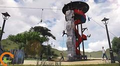 A cost-effective new amusement-based #tower that can support multiple #adventure activities http://bit.ly/2lpPyCW (Skywalker Adventure Builders) Tags: high ropes course zipline zipwire construction design klimpark klimbos hochseilgarten waldseilpark skywalker