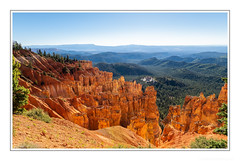The Riven Mountain (JohnKuriyan) Tags: utah brycecanyonnationalpark