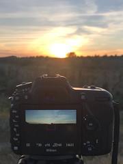 Fotografieren (michael-moll) Tags: steinbruch sunset nikond7500