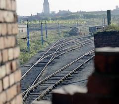 Westoe St Hilda's sdgsa652 (Ernies Railway Archive) Tags: hartoncoalcompany westoe ncb southshields