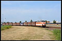 RFO-9802+63106+1831_Hrp_07072018 (Dennis Koster) Tags: amsterdamhoutrakpolder trein rfo railforceone 9802 6702 1831 staaltrein goederentrein 63106awhvhrp hct act