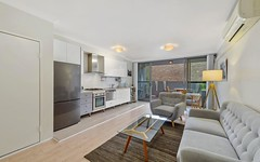 306/1-13 Garners Ave, Marrickville NSW