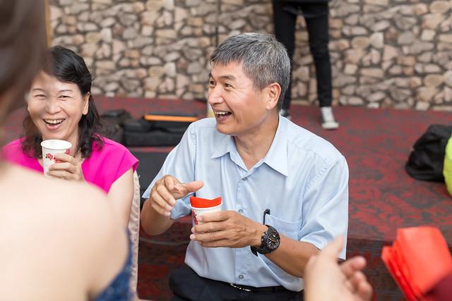 台南婚攝 大成庭園餐廳 紅樓 (107)