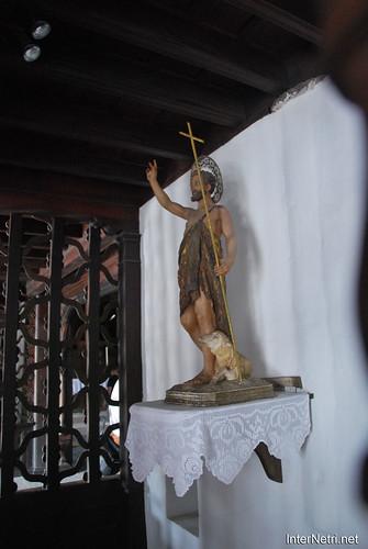 Церква Iglesia De La Asunción, Сан Себастіан де Ла Гомера, Канарські острови  InterNetri  1241