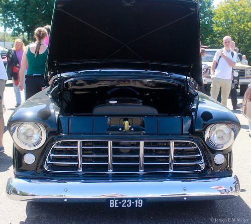 3800 Pick-up